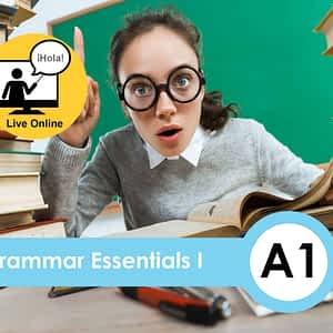 Spanish Grammar Essentials for Beginners - Easy Español