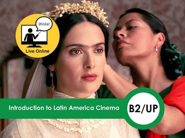 Introduction to Latin American Cinema - Easy Español