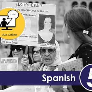 Spanish for Higher Beginners - Easy Español