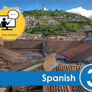 Spanish for Middle Beginners - Easy Español
