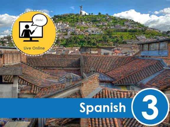 Spanish for Middle Beginners - Easy Español