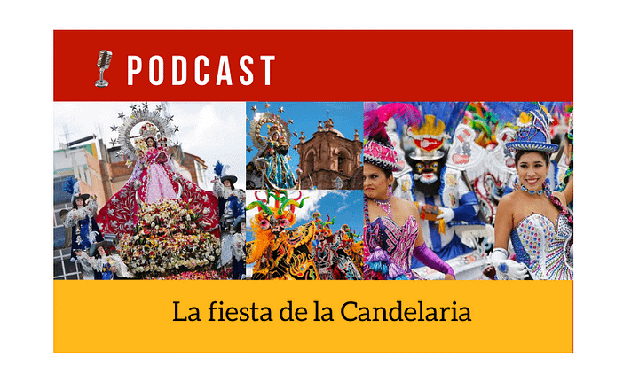 Easy Podcast: La fiesta de la Calendaria - Easy Español
