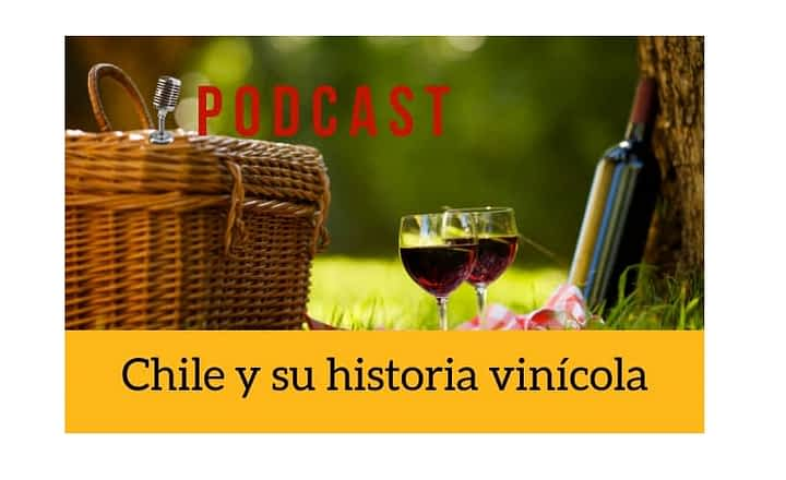 Easy Podcast: Chile y su historia vinícola - Easy Español