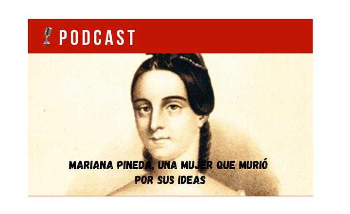 Easy Español: Mariana Pineda, una mujer que murió por sus ideas - Easy Español