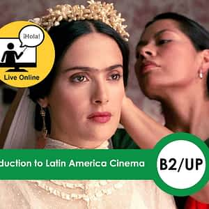 Introduction to Latin American Cinema - Easy Español